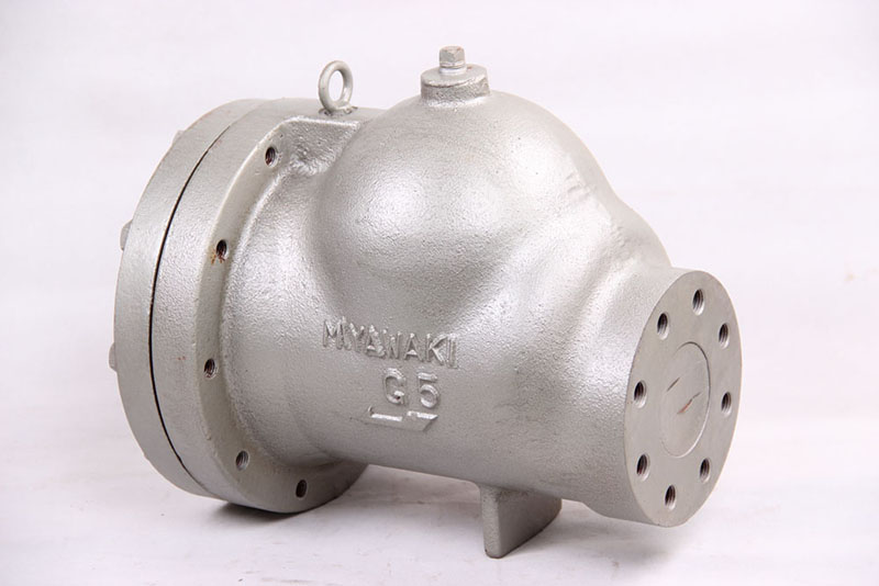 G5-10疏水器